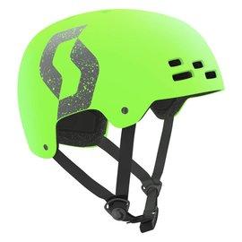 Scott Helmet Jibe (CE), green flash, M