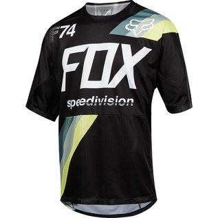 FOX CANADA Demo SS Drafter Jersey
