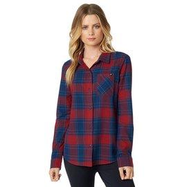 FOX CANADA Fox Kick-It L/S Flannel