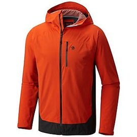 MOUNTAIN HARDWR Mn's Stretch Ozonic Jacket