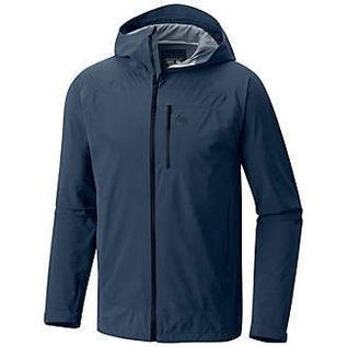 MOUNTAIN HARDWR Mn's Stretch Ozonic Jacket