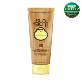 Sun Bum SB Lotion SPF 50  6oz Tube
