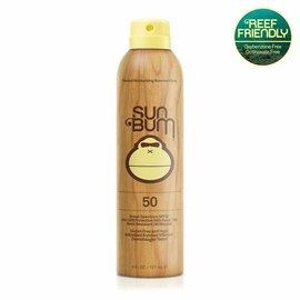 Sun Bum SB Spray SPF 50 6oz