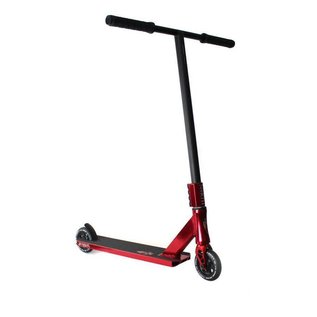 North Scooters NS Switchblade 3.0 Complete - Red/Black