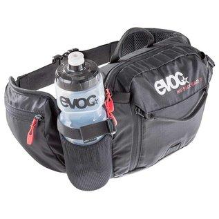 EVOC EVC, Hip Pack Race, 3L with 1.5L reservir, Black