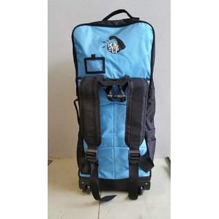 BLUE PLANET Blue Planet Wave Guru Air 11' x 34 x 6 x 280L