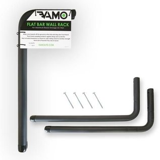 Vamo Board Rack - Wall Rack Straight Bar