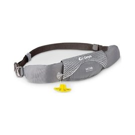 OCEAN LINEAGE Onyx M-16 Inflatable PFD Gray