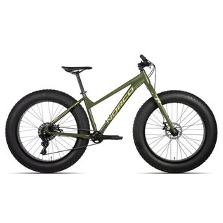 NORCO 2019 Norco Bigfoot 2 S Green