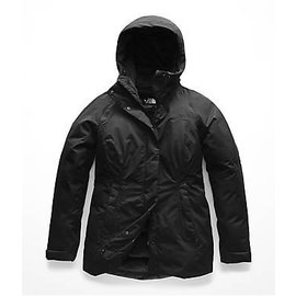 THE NORTH FACE THE NORTH FACE W TOASTIE COATSIE JACKET