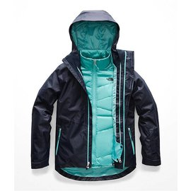 THE NORTH FACE THE NORTH FACE W CLEMENTINE TRI JACKET