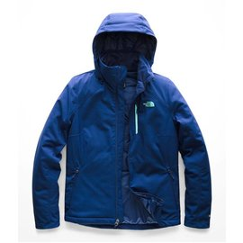 THE NORTH FACE THE NORTH FACE W APEX ELEVATION 2.0 JACKET