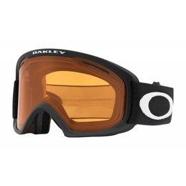 Oakley Canada O-Frame 2.0 XL Matte Black w/Persimmon & Dark Grey