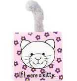 JellyCat Jelly Cat If I were a Kitty