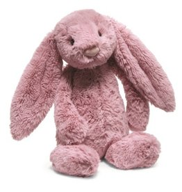 JellyCat Jelly Cat Bashful Tulip Pink Bunny Medium