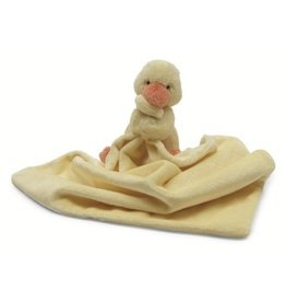 JellyCat Jelly Cat Duckling Soother