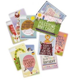 Milestone Milestone Baby Cards