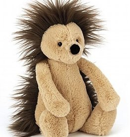 JellyCat Jelly Cat Bashful New Hedgehog Medium