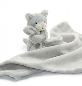 JellyCat Jelly Cat Bashful Kitty Soother