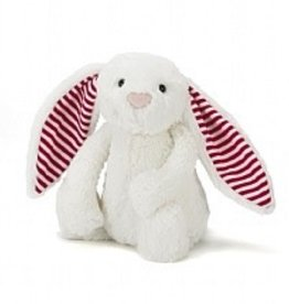 JellyCat Jelly Cat Bashful Candy Stripe Bunny Medium