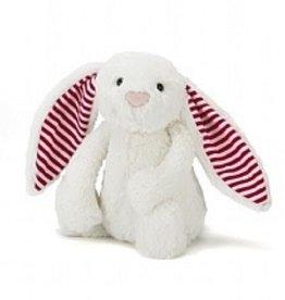 JellyCat Jelly Cat Bashful Candy Stripe Bunny Medium