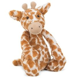 JellyCat Jelly Cat Bashful Giraffe Medium