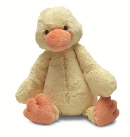 JellyCat Jelly Cat Bashful Yellow Duckling Medium