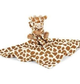 JellyCat Jelly Cat Giraffe Soother