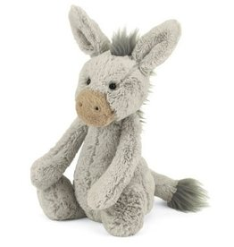 JellyCat Jelly Cat Bashful Medium Donkey
