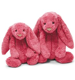 JellyCat Jelly Cat Bashful Strawberry Bunny Medium