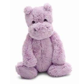 JellyCat Jelly Cat Bashful Lilac Hippo Medium