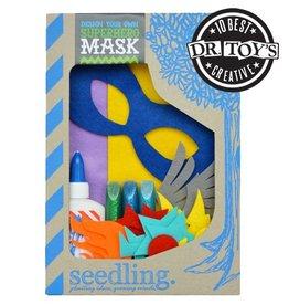 Seedling Seedling Design your own Superhero Mask