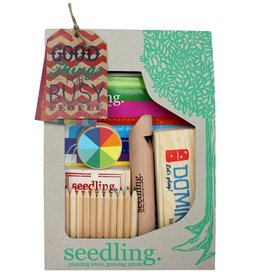 Seedling Seedling Good Things for Busy People