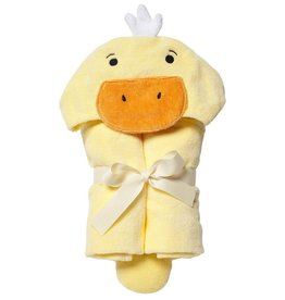 Elegant Baby Elegant Baby Yellow Duck Bath Wrap