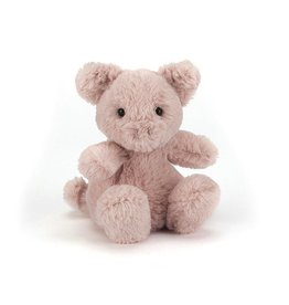 JellyCat Jelly Cat Poppet Piglet Little