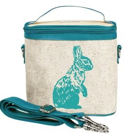 So Young So Young Aqua Bunny Small Cooler Bag