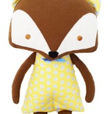 Alimrose Alimrose Mr. Fox Woodland Toy