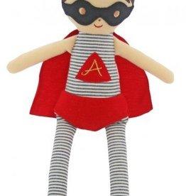 Alimrose Alimrose Large Super Hero Doll