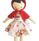 Alimrose Alimrose Lil Riding Hood Doll
