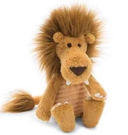 JellyCat Jelly Cat Snaggle Baggle Lawrence Lion