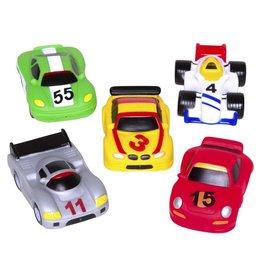 Elegant Baby Elegant Baby Race Car Squirties