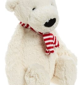 JellyCat Jelly Cat Pax Polar Bear Medium