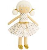 Alimrose Alimrose Audrey Doll Gold