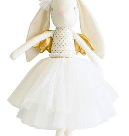 Alimrose Alimrose Angel Bunny Gold
