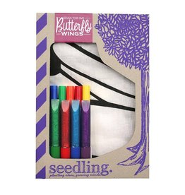 Seedling Seedling Design Your Own Butterfly Wings