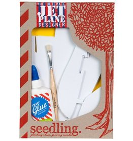 Seedling Seedling The Ultimate Jet Plane Designer Kit