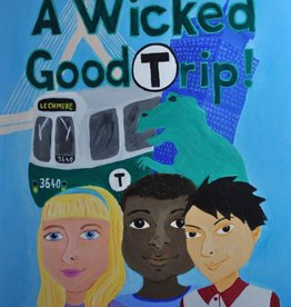 Sidetrack Sidetrack A Wicked Good Trip Book