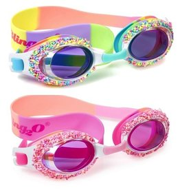 Bling2o Bling2o Cakepop Swim Goggles *More Colors*