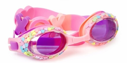 Bling2o Bling2o Candy Hearts Swim Goggles *More Styles*