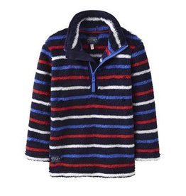 Joules Joules Boy's Half Zip Fleece Jacket *More Colors*